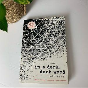 2/$20 RUTH WARE In A Dark, Dark Wood Book